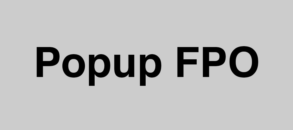 Popup FPO 2