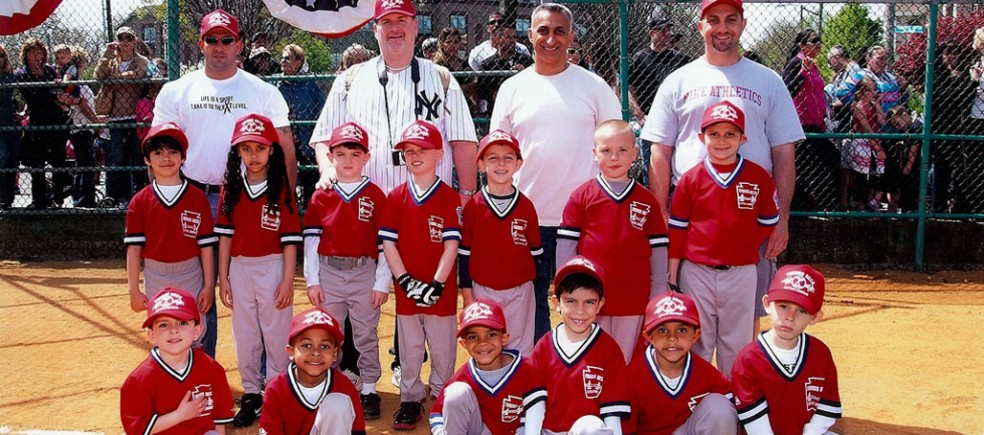 Throgs Neck Little League