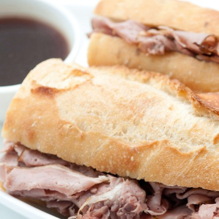 French Dip Hero